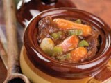 Sweet and Hearty Beef Stew